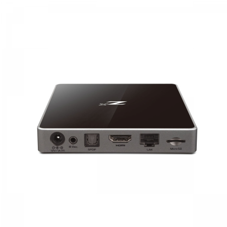 Formuler ZX IPTV Android 4K WiFi