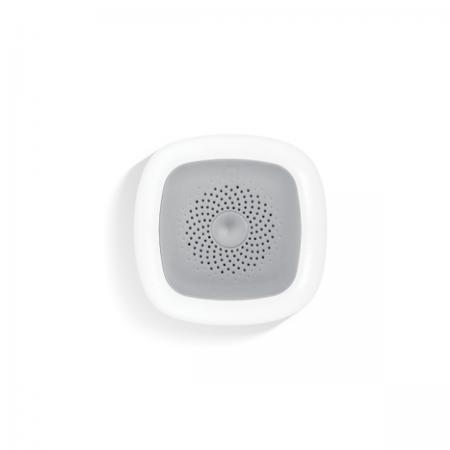 Sensor de Temperatura e Humidade Amiko Home