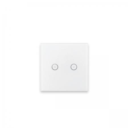 Interruptor Inteligente 2 Switch Amiko Home