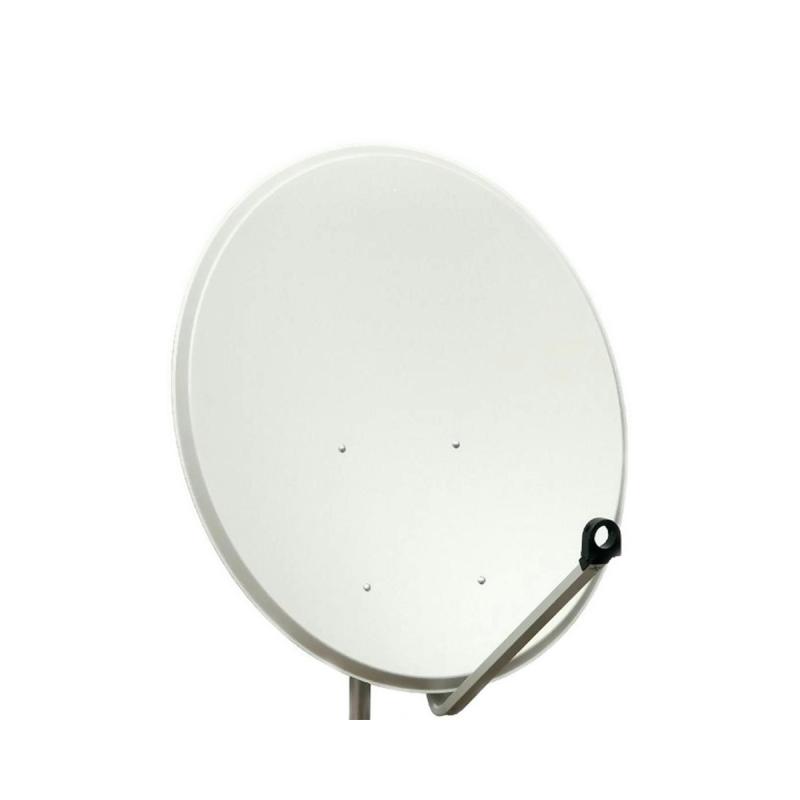 Antena Parabólica 45cm Ferro