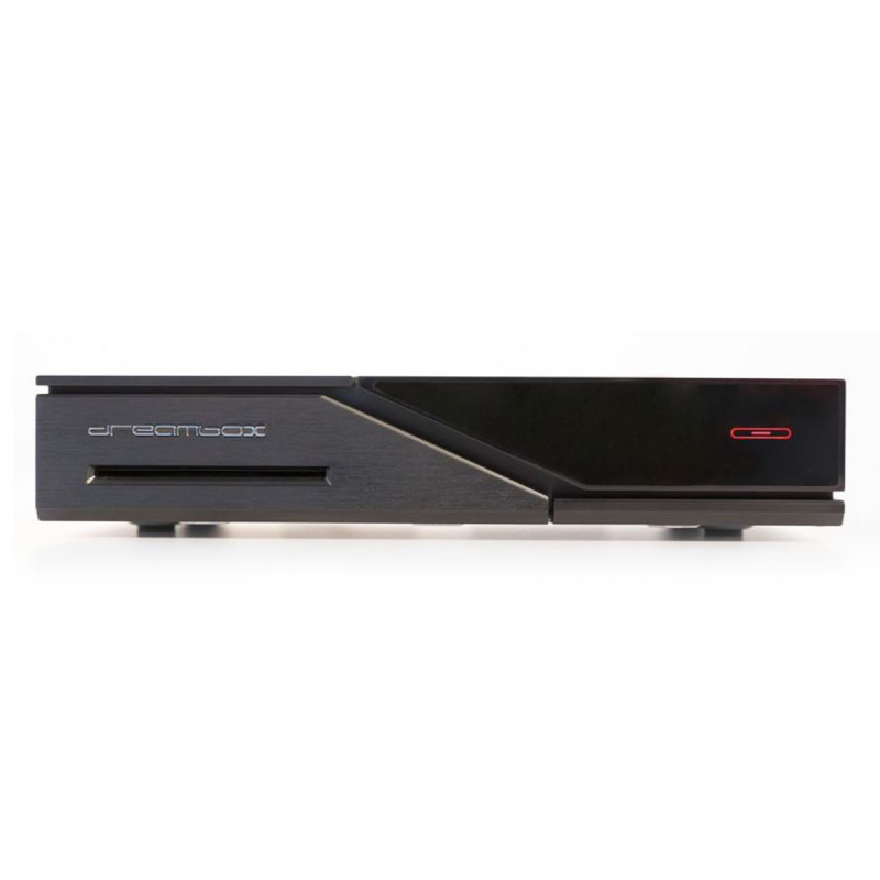 Dreambox DM520 SAT STB H.265