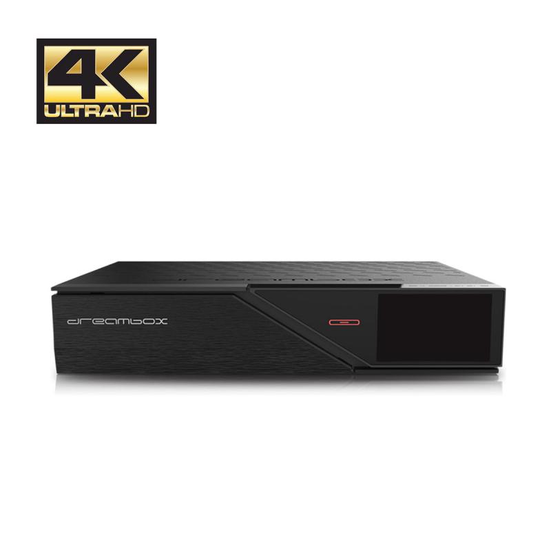 Dreambox DM900 4K