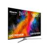 "SMART TV 65"" 4K ULED Wi-Fi Tuner SAT&Cabo/TDT Hisense"