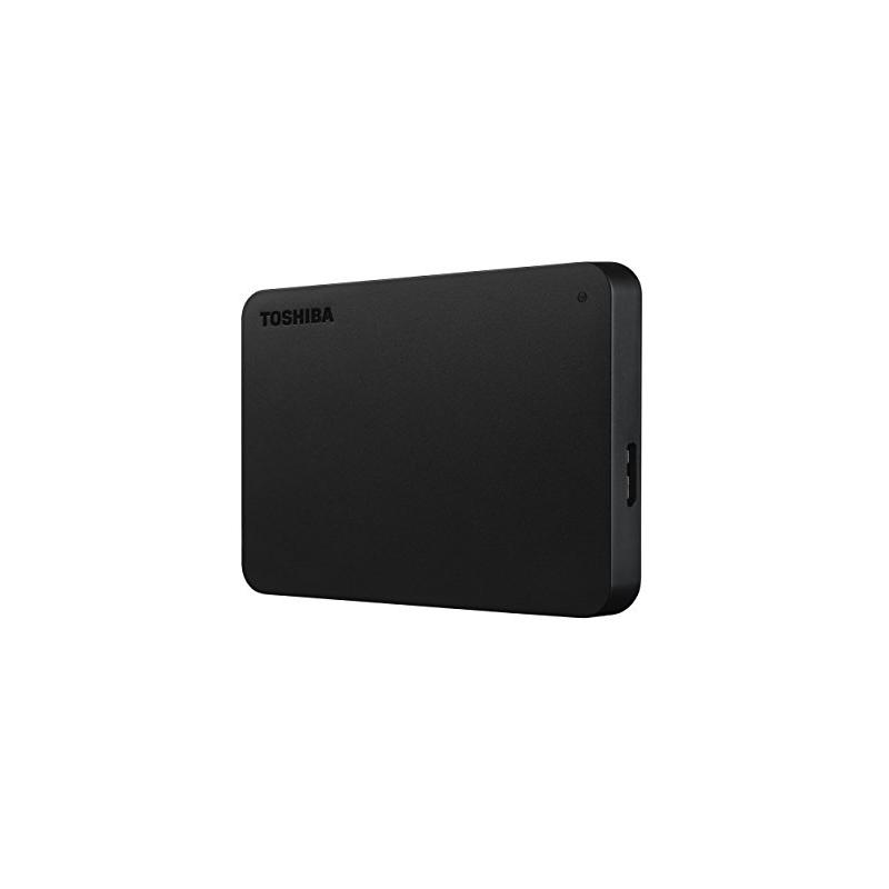 """Disco Externo 2.5"""" Toshiba 1TB"""