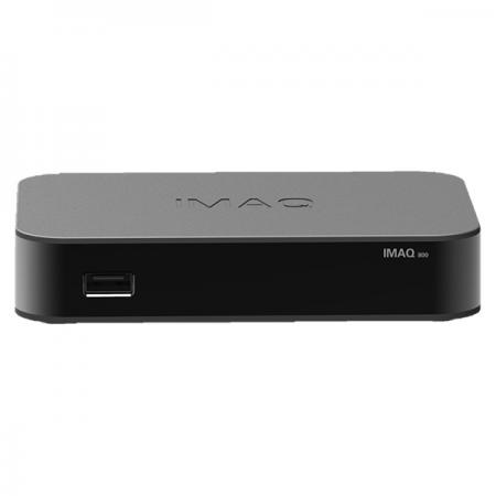 IMAQ 800 - Linux IPTV - 4K