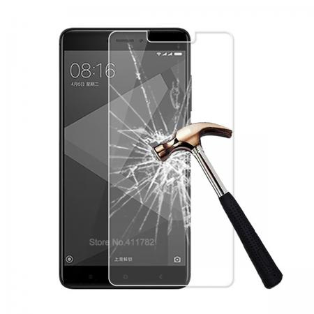 Protetor Vidro Temperado Xiaomi Redmi Note 4X