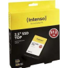 Disco SSD TOP 512GB Sata3 Intenso