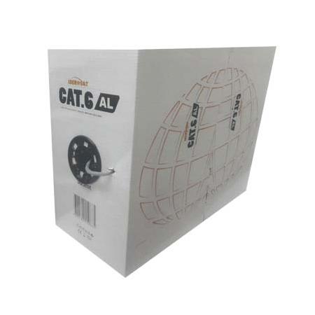 Cabo de Rede CAT6 UTP CCA 305m