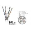 Cable Net CAT6 UTP CCA 305m