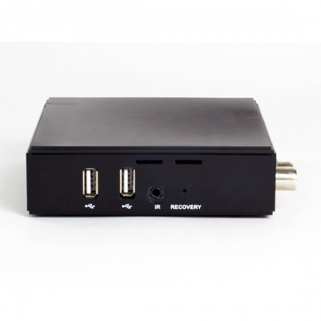 SNIPER IPTV+DVB-S H265