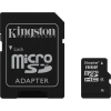 Cartão de Memória Micro SDHC 16 GB