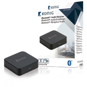 Audio Receiver Bluetooth Konig