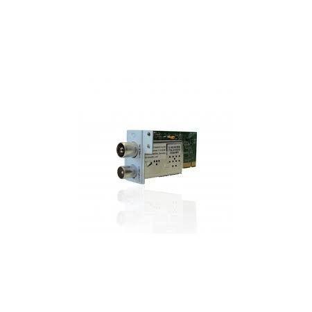 GigaBlue Single DVB-C/T Tuner
