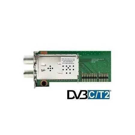 Octagon SF4008 4K UHD DVB-C/T2 Tuner