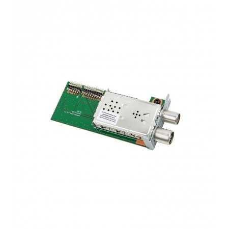TUNER SF4008 4K UHD DVB-C