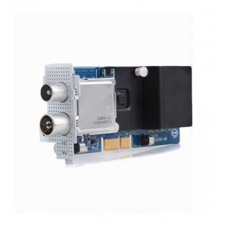 Vu+ Dual DVB-C/T2