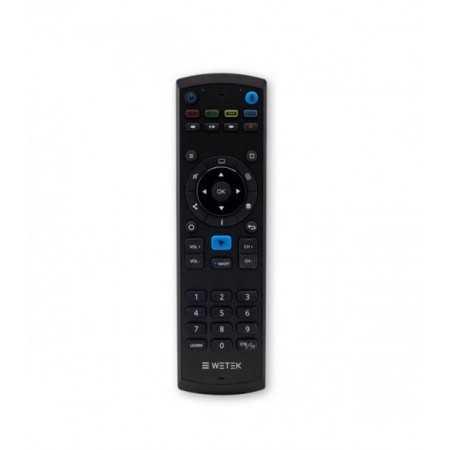 Pro Remote Wetek