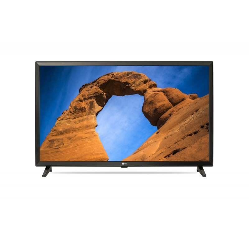 """TV LED LG 32"""" com Som 2.0ch 10W"""