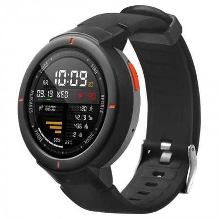 Smartwatch Xiaomi Amazfit Verge Cinza