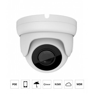 IP Camera D20M210 POE - 2MP