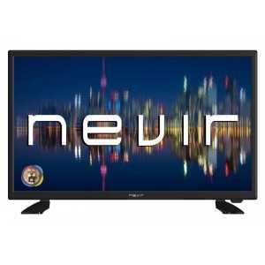 "TV LED Portátil 24"" Nevir..."