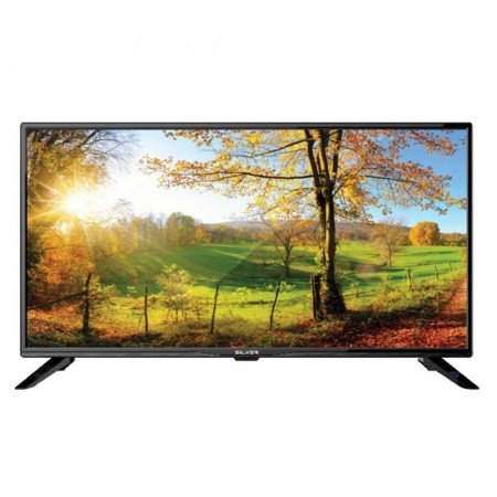 "Smart TV LED Silver 32"" Android"