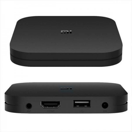 Xiaomi Mi Box S Android TV 4K HDR