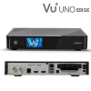 VU+ Uno 4K SE 1x Dual FBC-C/T2
