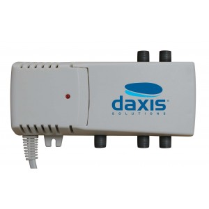 Amplificador Interior  4 Saidas Daxis