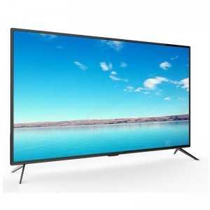 "Smart TV LED 55"" Silver - LE410885 - 4K"
