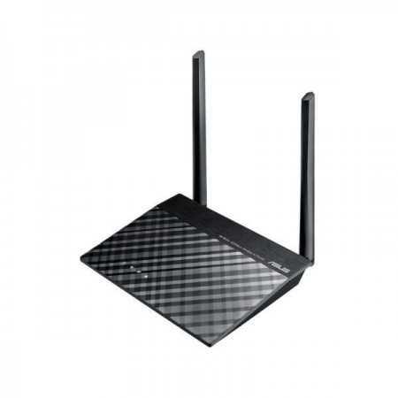 Router Asus AP - RT-N12+ - VPN