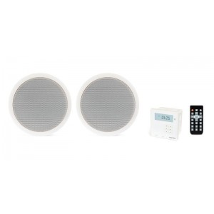 Pack Ambient Sound 2x10W Bluetooth