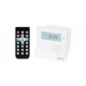 Amplificador Estéreo de Parede Bluetooth - WA66R