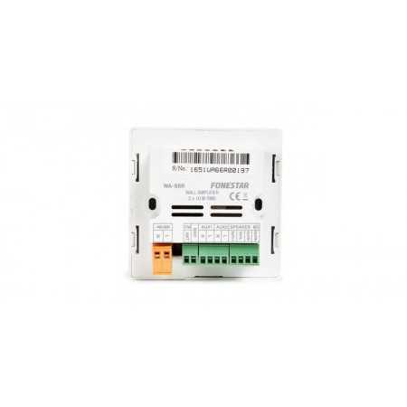 Fonestar Amplificador de Parede WA-66R