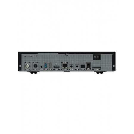 GigaBlue UHD TRIO 4K COMBO IPTV
