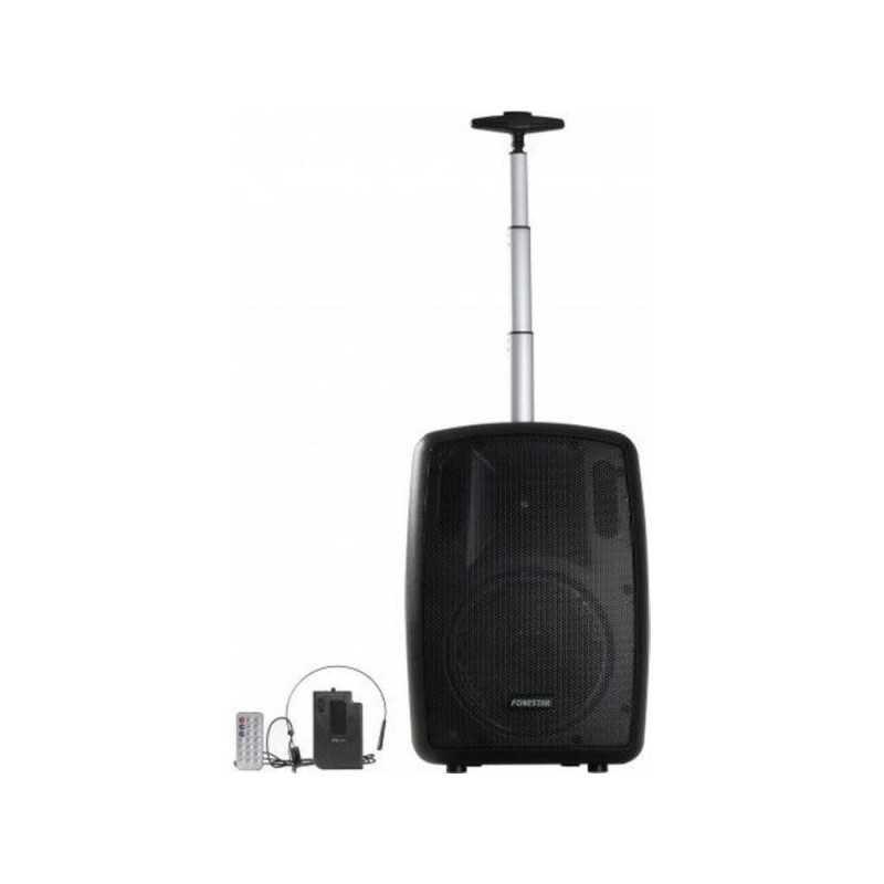 FONESTAR AMPLY-TP Amplifier (100 W - Bluetooth - Karaoke)