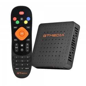 GTMedia iFire IPTV h.265 WiFi