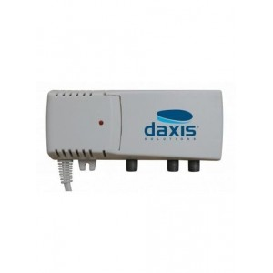 Indoor Amplifier 2 outputs