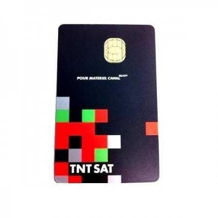 CARTÃO TNT