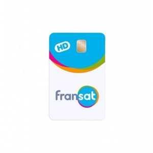 FRANSAT CARD HD
