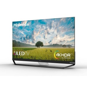 TV Hisense 65P ULED 4K UHD