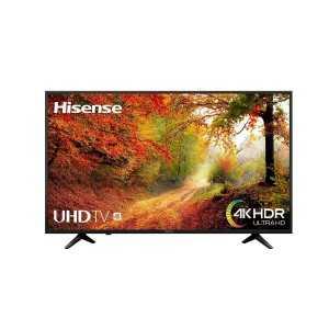"TV Hisense 50"" LED UHD 4K SmartTV Lan/Wifi/HDMI/USB - 50A6140"