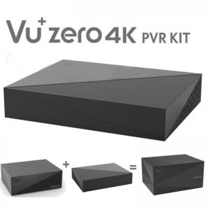 KIT PVR VU+ For Zero 4K