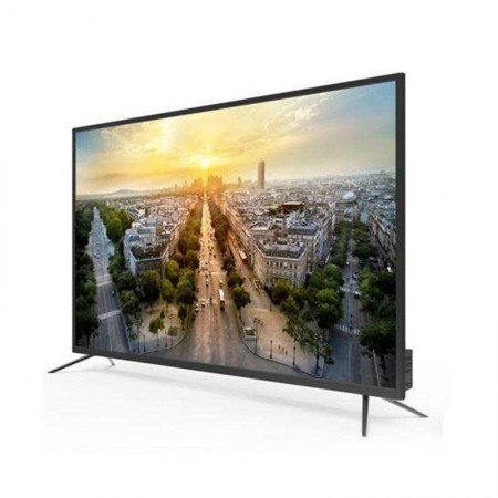 "Smart TV LED Silver 65"" 4K"