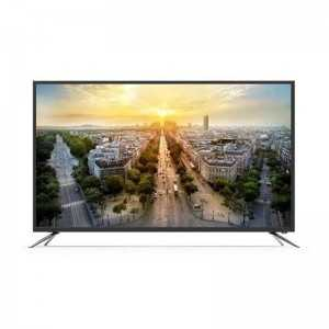 "Smart TV LED Silver 65"" 4K Android"