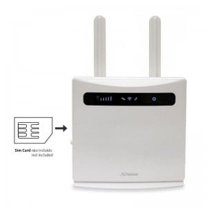 Router 300 4G LTE