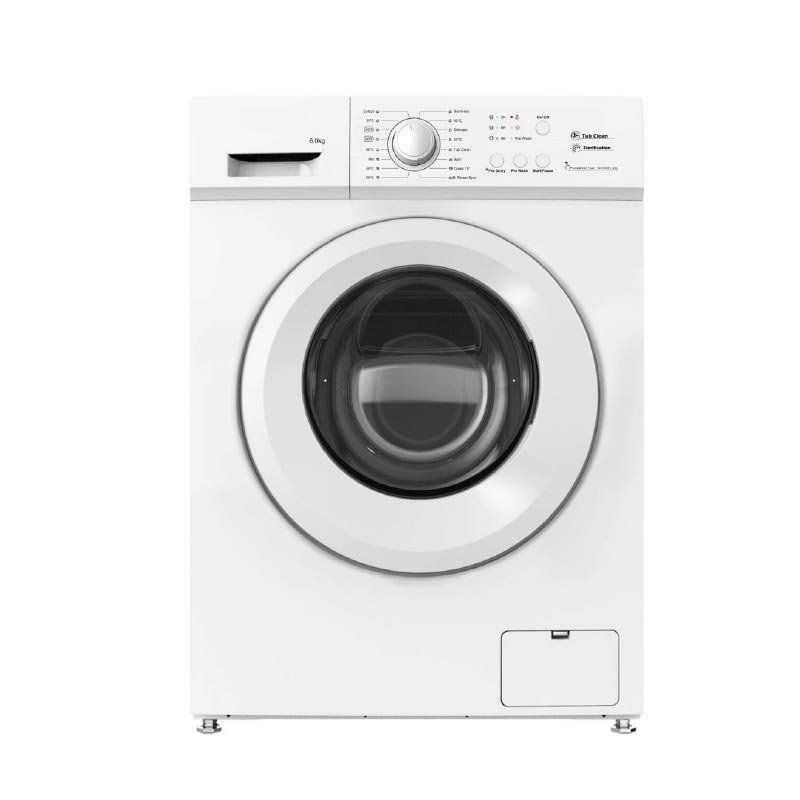 Máquina de Lavar 7KG Silver