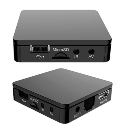 TVIP 410 SE IPTV BOX