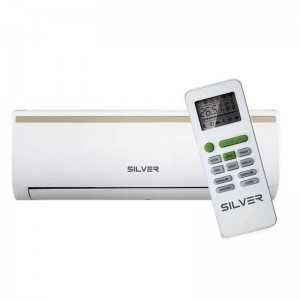 Air Conditioning Silver 12000