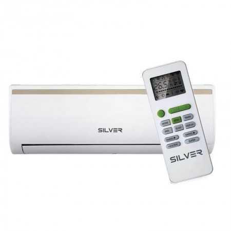 Ar Condicionado Silver 12000